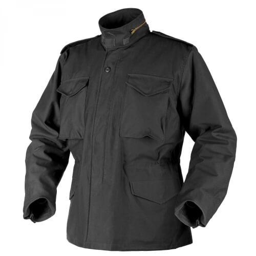 Helikon-Tex M65 Jacket - NyCo Sateen black