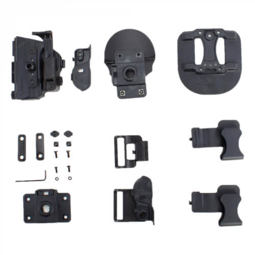 Alien Gear ShapeShift 4.0 IWB Holster Core Carry Pack Glock 17/22/31