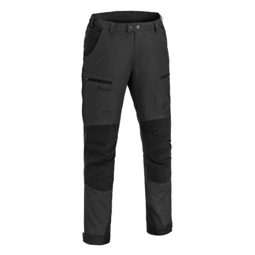 Pinewood Caribou TC Hose Dark Anthracite/Black