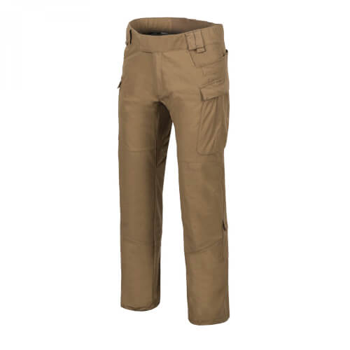 Helikon-Tex MBDU Trousers - Nyco Ripstop coyote