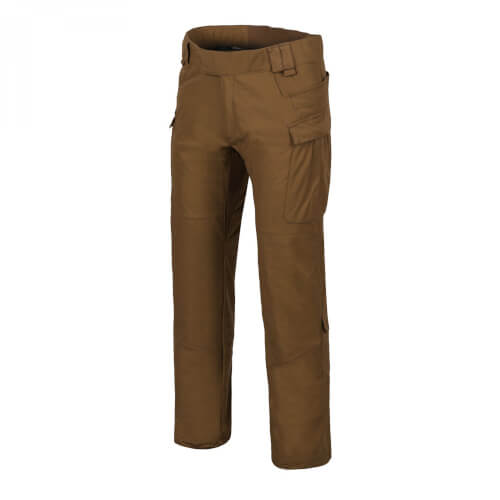 Helikon-Tex MBDU Trousers - Nyco Ripstop mud brown