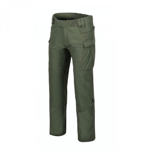 Helikon-Tex MBDU Trousers - Nyco Ripstop olive green
