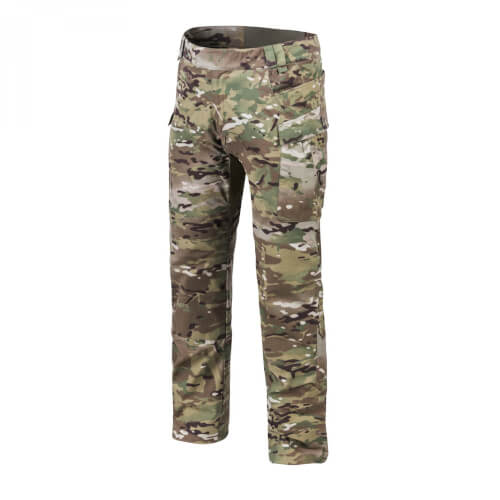 Helikon-Tex MBDU Trousers - Nyco Ripstop multicam