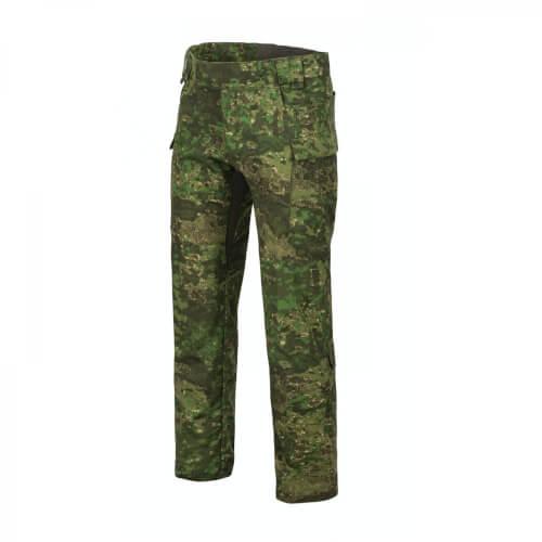 Helikon-Tex MBDU Trousers - Nyco Ripstop wildwood