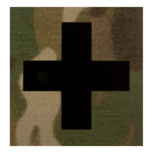 Clawgear Medic IR Patch