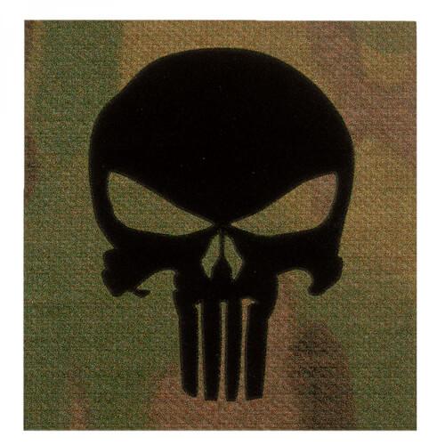 Clawgear Punisher IR Patch