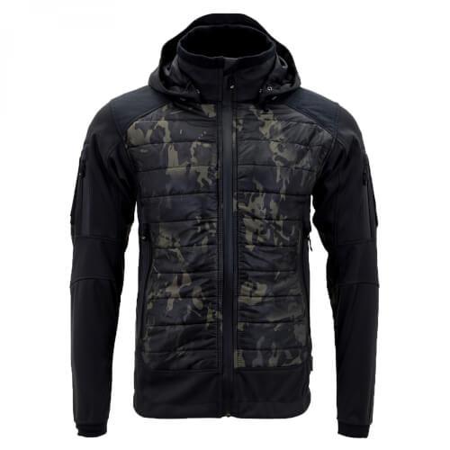 Carinthia G-Loft ISG Jacket 2.0 schwarz/multicam
