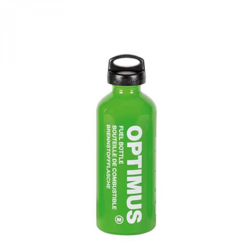 Optimus Brennstoffflasche grün