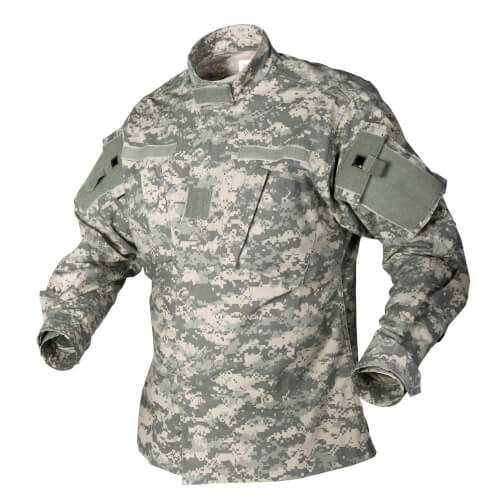 Helikon-Tex ACU Shirt - PolyCotton Ripstop UCP