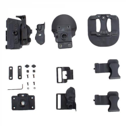 Alien Gear ShapeShift 4.0 IWB Holster Core Carry Pack H&K VP 9
