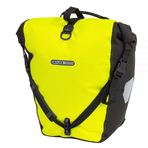 Ortlieb Back-Roller High Visibility neon yellow reflex