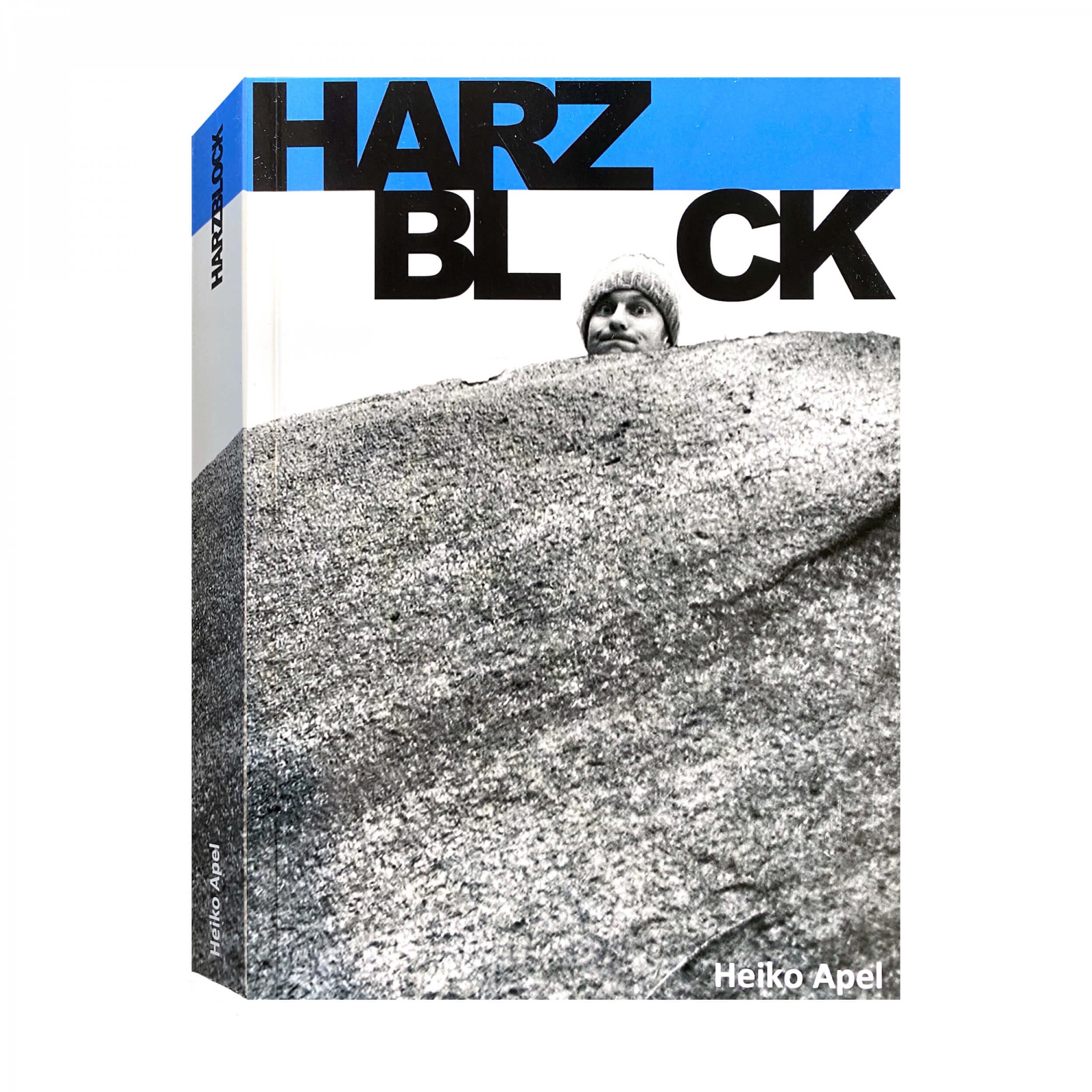 Harz Block 2.2 Bouldern in und um den Harz