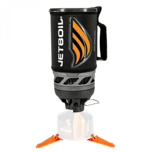 Jetboil Flash Cooking System black