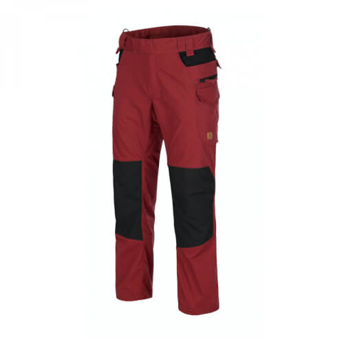 Helikon-Tex PILGRIM Pants crimson sky/ black
