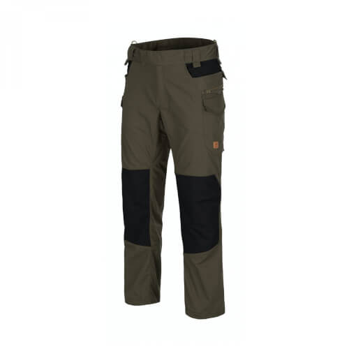 Helikon-Tex PILGRIM Pants taiga green/ black