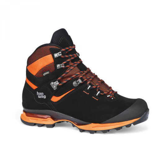 Hanwag Tatra Light GTX black/ orange
