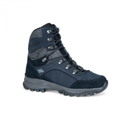 Hanwag Banks Winter Lady GTX navy/asphalt