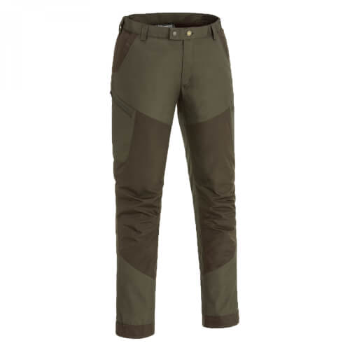 Pinewood Tiveden Stretch TC-Stretch D.Olive/Suede Brown