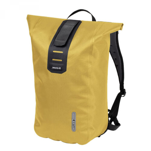 Ortlieb Velocitiy PS 23L mustard