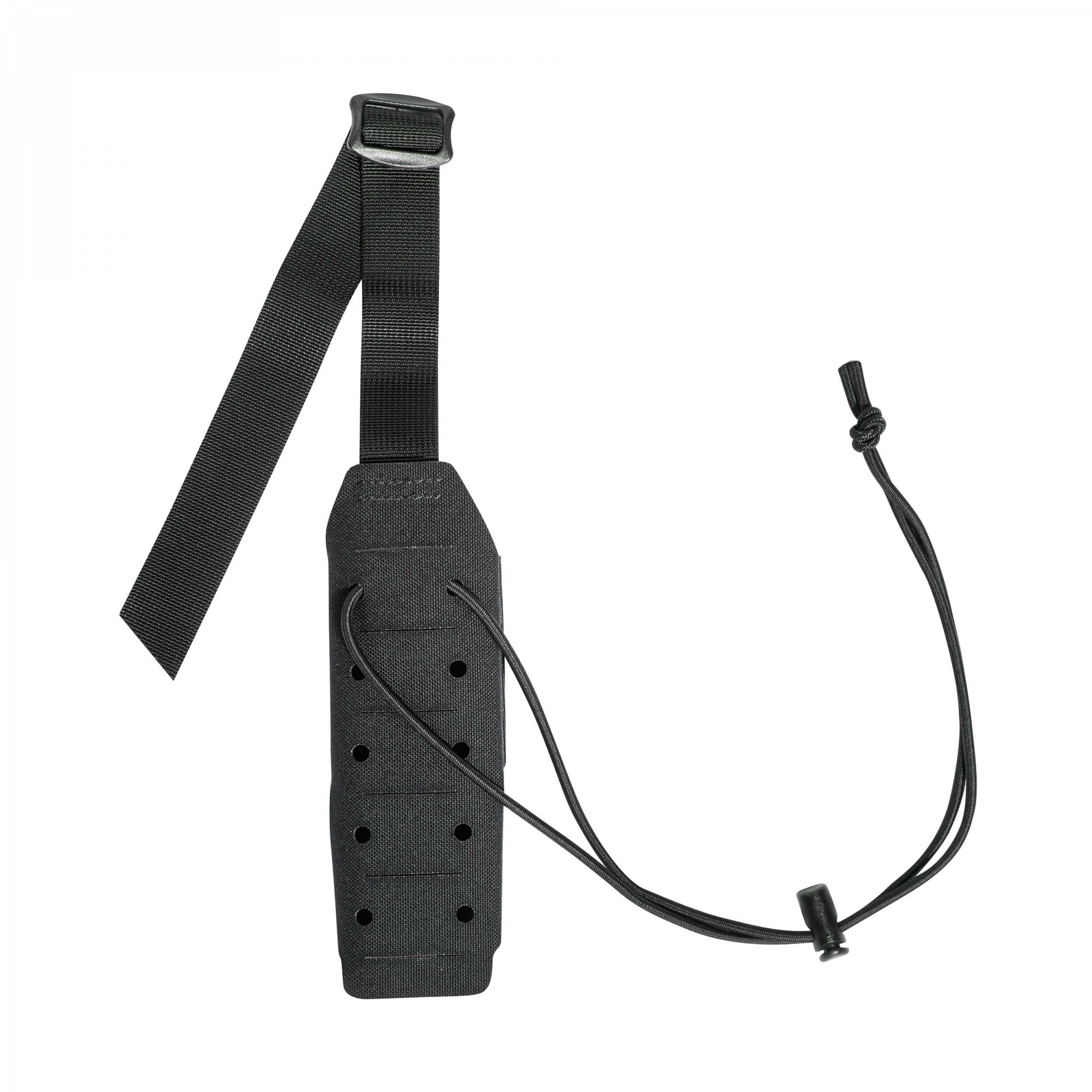 Tasmanian Tiger Harness Molle Adapter black