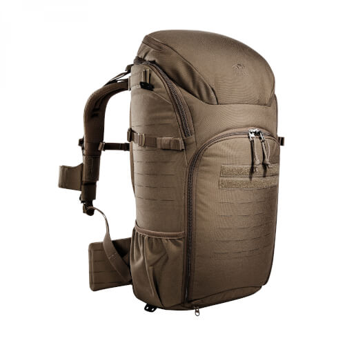 Tasmanian Tiger Modular 30 Camera Pack coyote brown