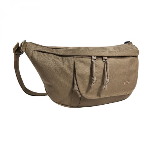 Tasmanian Tiger Modular Hip Bag 2 coyote brown