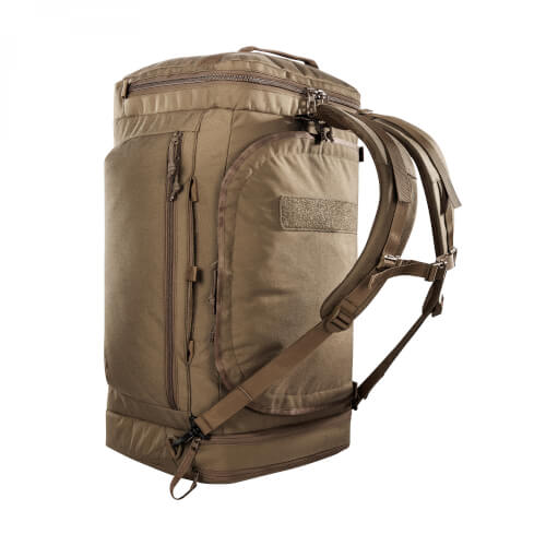 Tasmanian Tiger Officers Bag coyote brown