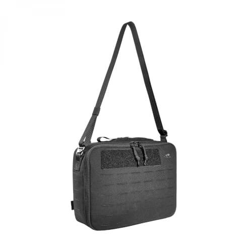 Tasmanian Tiger Modular Support Bag black