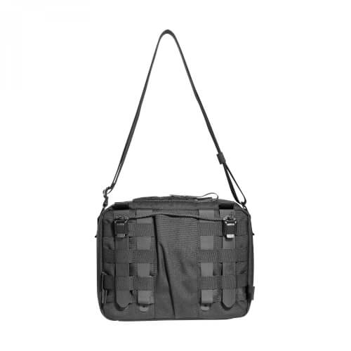 Tasmanian Tiger Modular Support Bag black