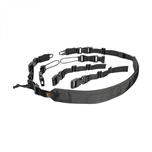 Tasmanian Tiger Multipurpose Sling black