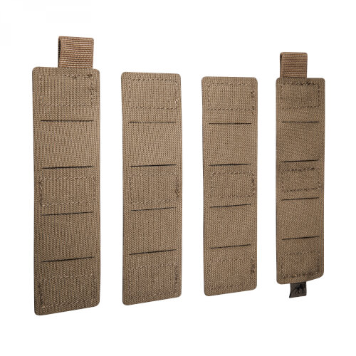 Tasmanian Tiger SGL MOLLE Adapter Set VL coyote brown