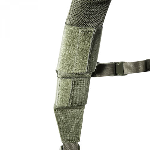 Tasmanian Tiger Harness Molle Adapter olive