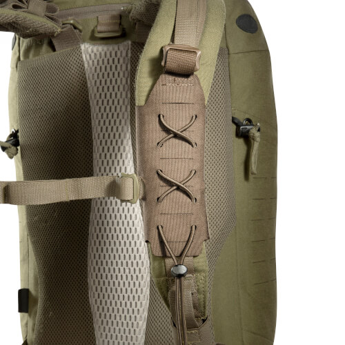 Tasmanian Tiger Harness Molle Adapter coyote brown