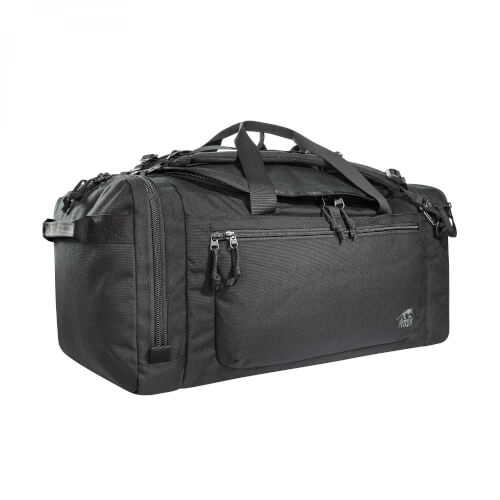 Tasmanian Tiger Officers Bag black