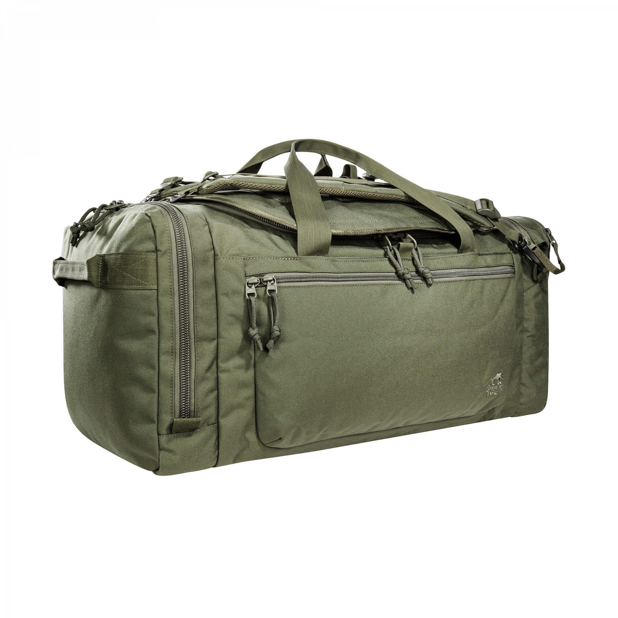 Tasmanian Tiger Officers Bag olive