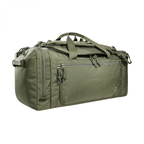 Tasmanian Tiger Officers Bag olive