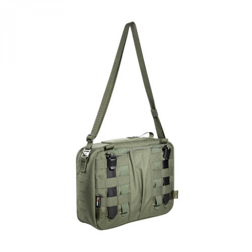 Tasmanian Tiger Modular Support Bag olive