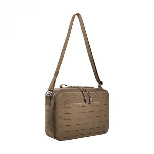 Tasmanian Tiger Modular Support Bag coyote brown