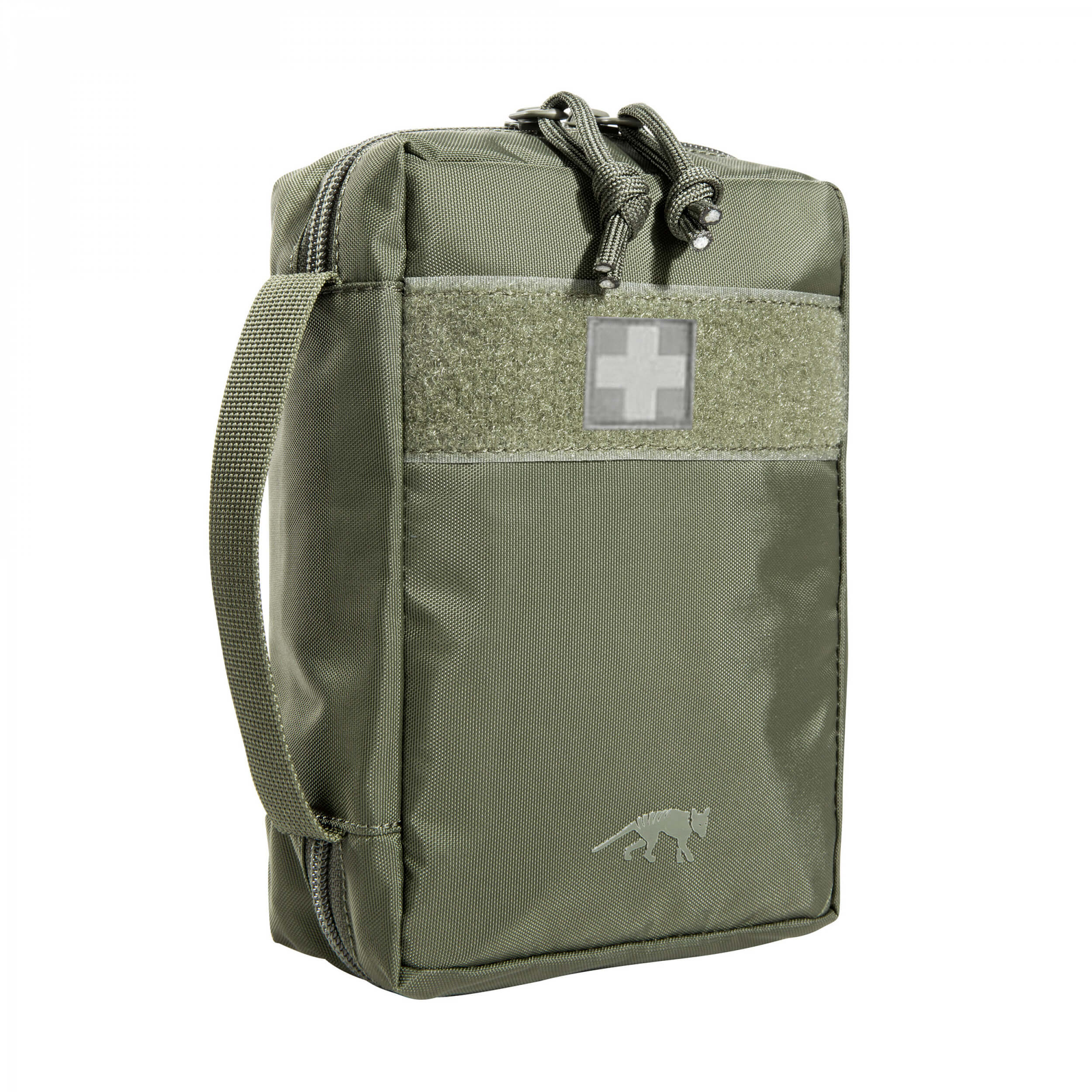 Tasmanian Tiger First Aid Complete MKII olive