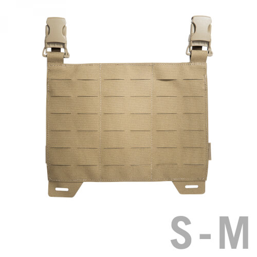 Tasmanian Tiger Carrier Panel LC khaki