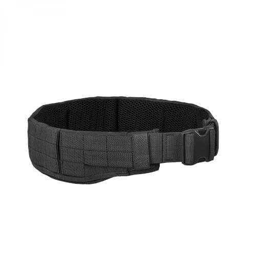 Tasmanian Tiger Warrior Belt MK IV black