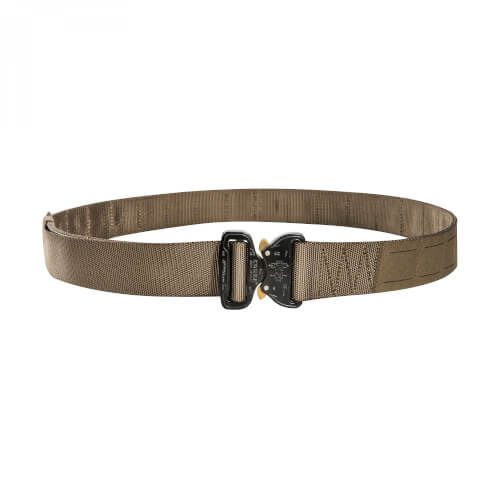 Tasmanian Tiger Modular Belt coyote brown