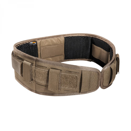Tasmanian Tiger Belt Padding M&P coyote brown