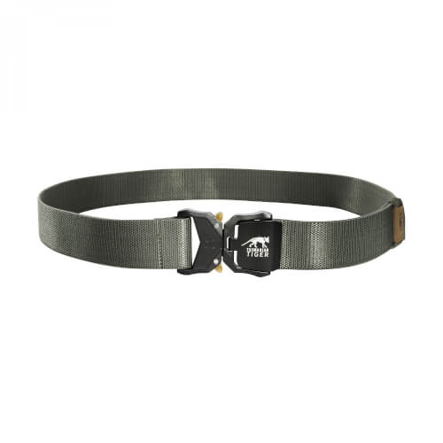 Tasmanian Tiger QR Stretchbelt 38mm stone grey olive