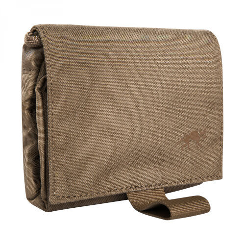 Tasmanian Tiger Dump Pouch MK II coyote brown