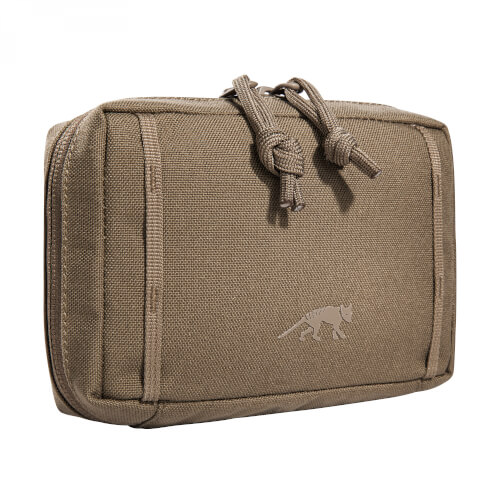 Tasmanian Tiger Tac Pouch 4.1 coyote brown