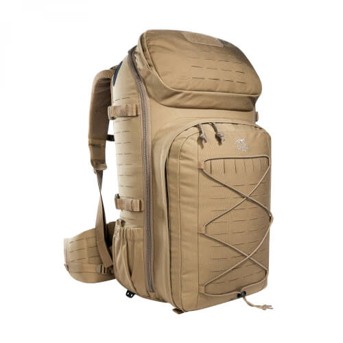 Tasmanian Tiger Modular Trooper Pack khaki