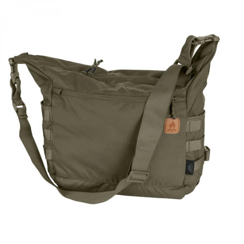 Helikon-Tex Bushcraft Satchel Bag - Cordura RAL 7013