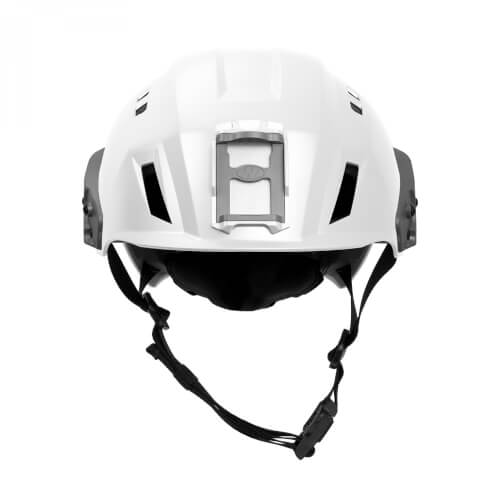 Team Wendy EXFIL SAR Backcountry Helmet with Rails white