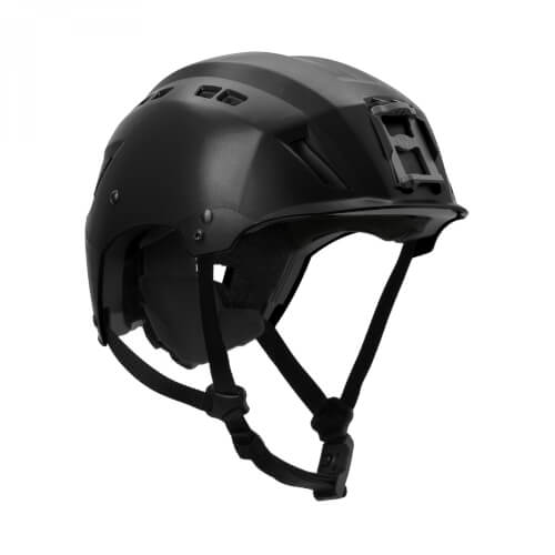 Team Wendy EXFIL SAR Backcountry Helmet ohne Rails black